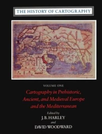 Cartography in prehistoric, ancient, and Medieval Europe and the Mediterranean