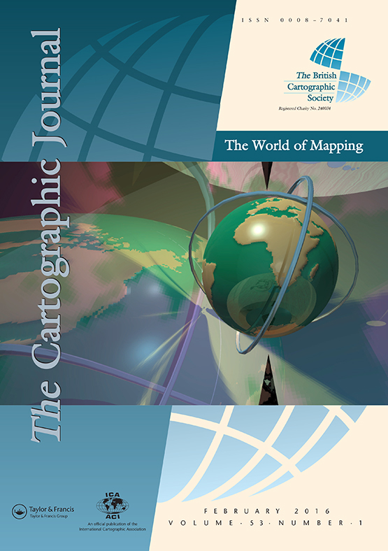 Narrative Cartography: From Mapping Stories to the Narrative of Maps and Mapping