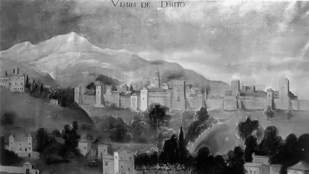 Vistas y mapas: Representación de la ciudad de Granada en el seiscientos