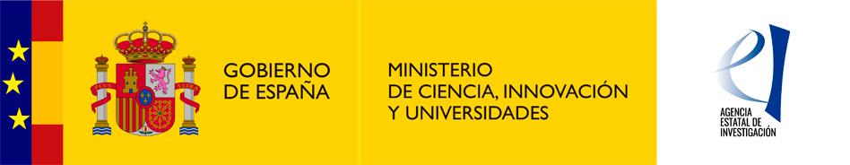 Ministerio de ciencia. Innovación y Universidades